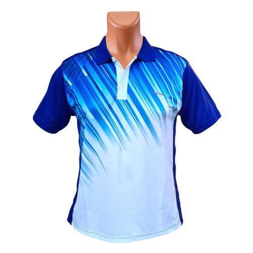 Head HCD336 Polo Collar Tshirt