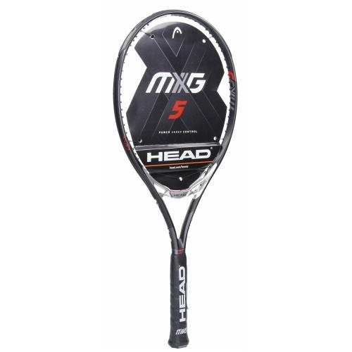 Head MXG5 Tennis Racket