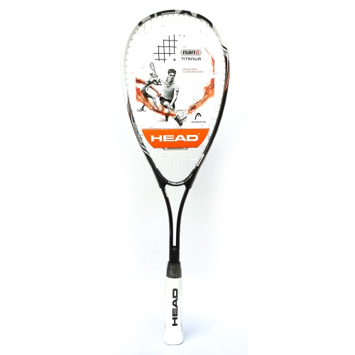 Head Nano Ti Spector Squash Racket