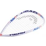 Head Graphene XT Cyano 110 Squash Racket