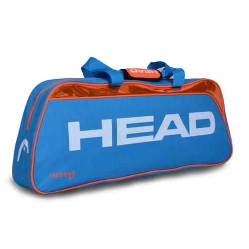 Head Inferno 50 Badminton Kitbag