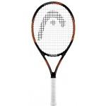 Head Nano Ti Tornado Tennis Racquet