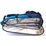 Head Tour Team 6R Combi Tennis / Squash Kitbag