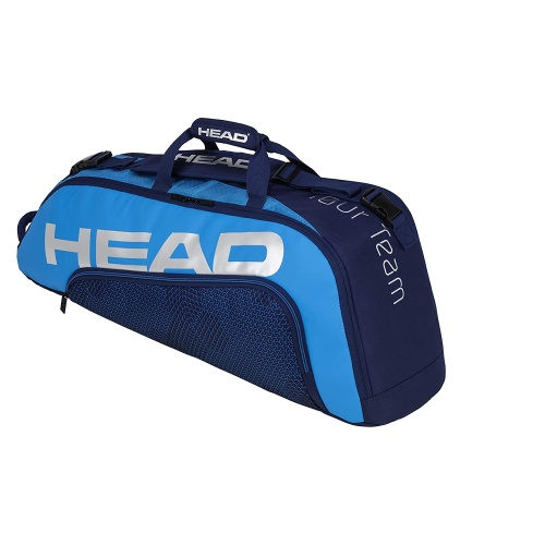 Head Tour Team 6R Combi Tennis / Squash Kitbag
