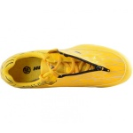 Health Running Shoes Sprint Yellow