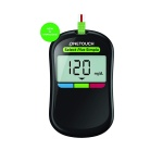 One Touch Select Plus Simple Glucometer