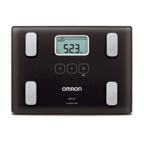 Omron Body Composition Monitor HBF 212