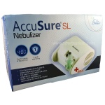 Dr Gene Accusure SL Nebulizer