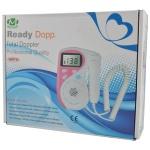 Mehar Ready Dopp Fetal Doppler Professional Quality - Mark II