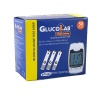 50 Test Strips of GLUCOLAB Blood Glucose Meter