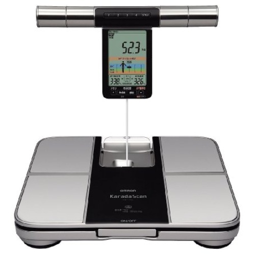Omron Body Composition Monitor HBF 701
