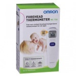 Omron MC-720 non-contact Forehead Thermometer