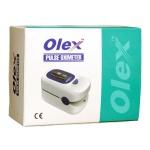 Olex Pulse OLED Oximeter