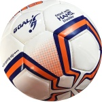 HRS Goal Imported PU Match Football