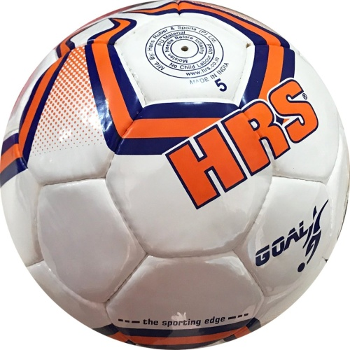 HRS Goal Imported PU Match Football