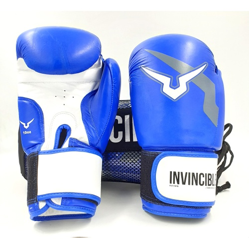 Invincible Amateur Competition Gloves