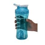 iShake Gravity Protein Shaker Bottle