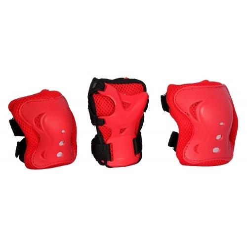 Kamachi Knee/Elbow/Wrist Guard - Assorted