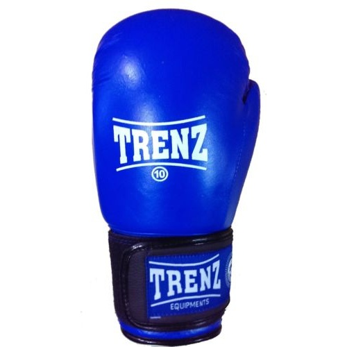 Shiv Naresh Trenz Boxing Gloves, Punching Gloves - 10 oz