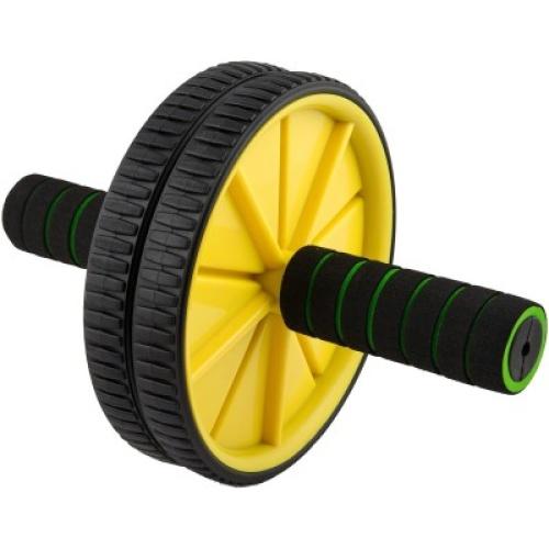 Konex Two-Hand Pusher - AB Wheel