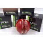 Kookaburra County League Ball Cricket Balls - Pack of 6