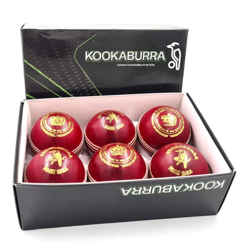 Kookaburra Pace Ball Cricket ball