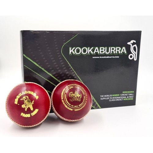 Kookaburra Pace Ball Cricket ball