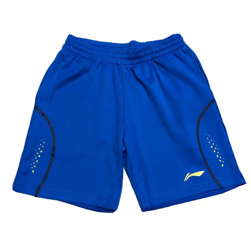Lining Moisture Management Mens Shorts