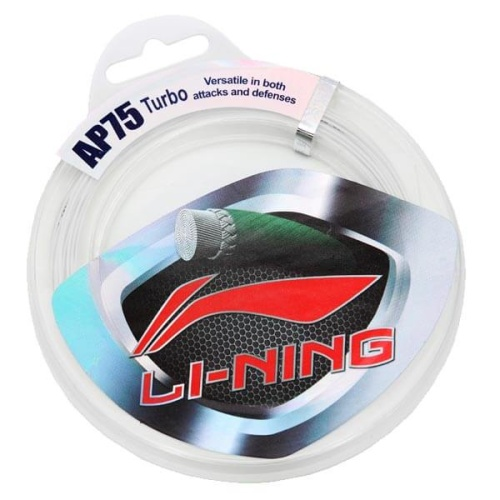 Buy Lining AP75 Turbo Badminton Strings