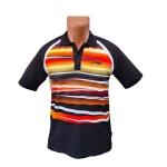 LiNing Master of Champions Collar Tshirt