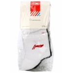 Lining 3 in 1 High Quality Ankle Socks (pack of 3)