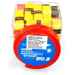 LiNing GP 51 JP Badminton Replacement grip (Pack of 120)