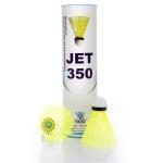 Vicky Jet 350 Nylon Shuttlecock Yellow