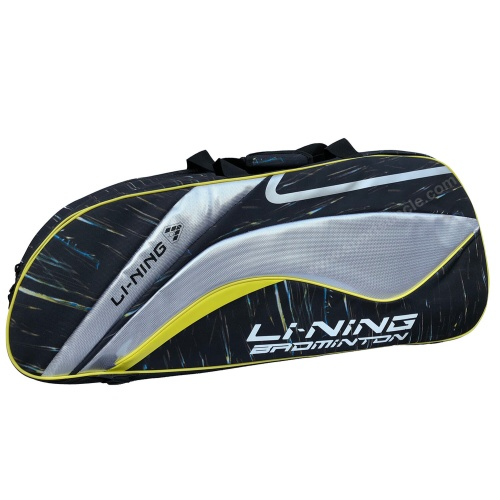 LiNing 9 in 1 Colorful Rain Badminton KitBag