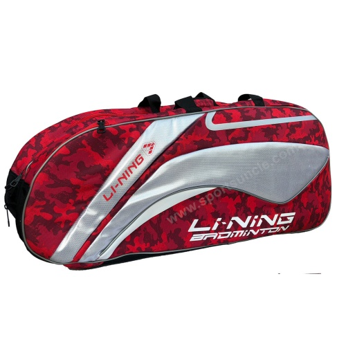 LiNing 9 in 1 Army Design Badminton KitBag