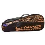LiNing Honeycomb Design Thermal Badminton Kit Bag