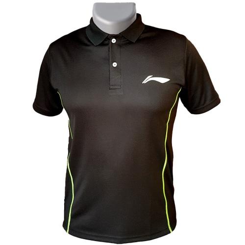 Li-ning Collar Tshirt