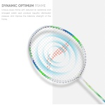 LiNing Gforce 3900 Superlite Badminton Racket