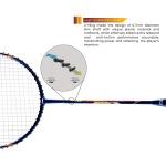 LiNing PVS 903 Badminton Racket