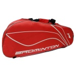 LiNing 9 in 1 Paradise Red Badminton KitBag