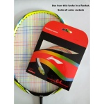 Lining AP 64 Rainbow Badminton String