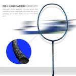 Superlite Max 9 Badminton Racket