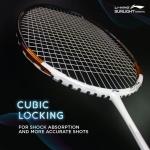 Lining Tectonic 7 Badminton Racket
