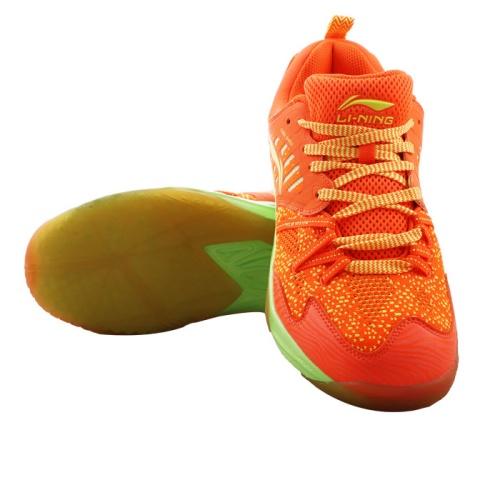 LiNing Armor Non Marking Badminton Shoes