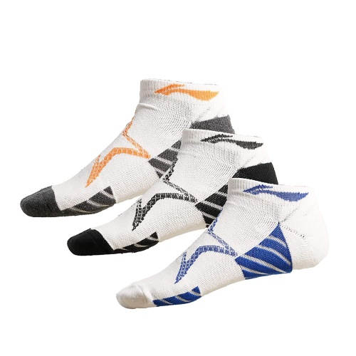Lining Star Ankle Socks (pack of 3)