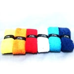Lining GC001 Cotton Towel grips (pack of 6) - Assorted