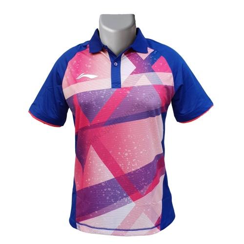 LiNing Polo XXX Design Tshirt