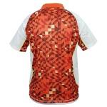 LiNing Collar Sublimation Tshirt