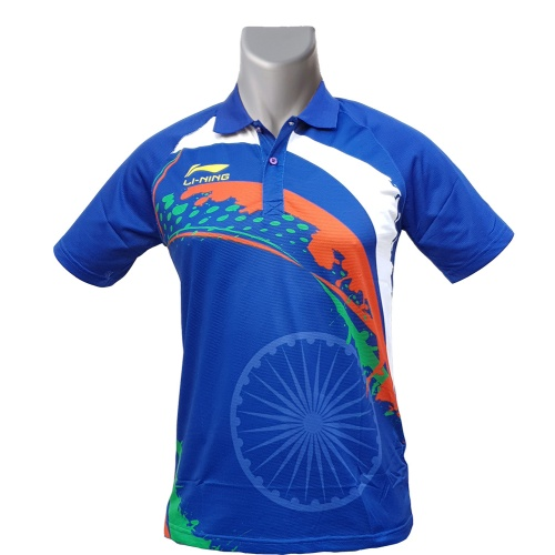 LiNing India Polo Tshirt
