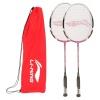 Combo: Lining Smash XP 70 II x 2 Badminton Racket